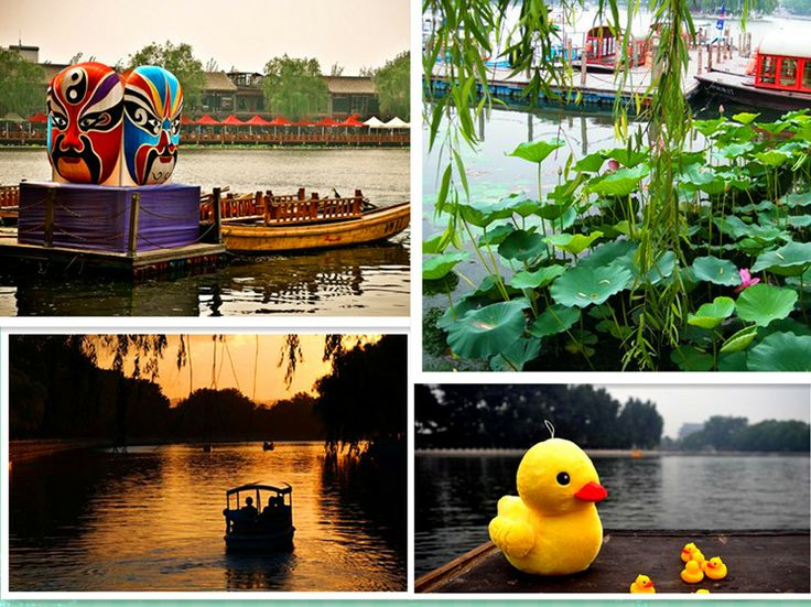Beijing Top 10 Parks for Boating--Fun Things to do in Beijing  http://absolutechinatours.com.au/beijing-top-ten-lakes-boating_tp.html