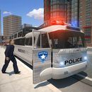 Download Police bus prison transport 3D V 1.8:        Here we provide Police bus prison transport 3D V 1.8 for Android 3.0++ BECOME A PRISON TRANSPORT DRIVER, IT'S A HARD JOB BUT SOMEBODY NEEDS TO DO IT!Are you ready to bring hard core criminals to their final destination, you joined the police force and they have assigned you with...  #Apps #androidgame #MobileGames  #Racing http://apkbot.com/apps/police-bus-prison-transport-3d-v-1-8.html