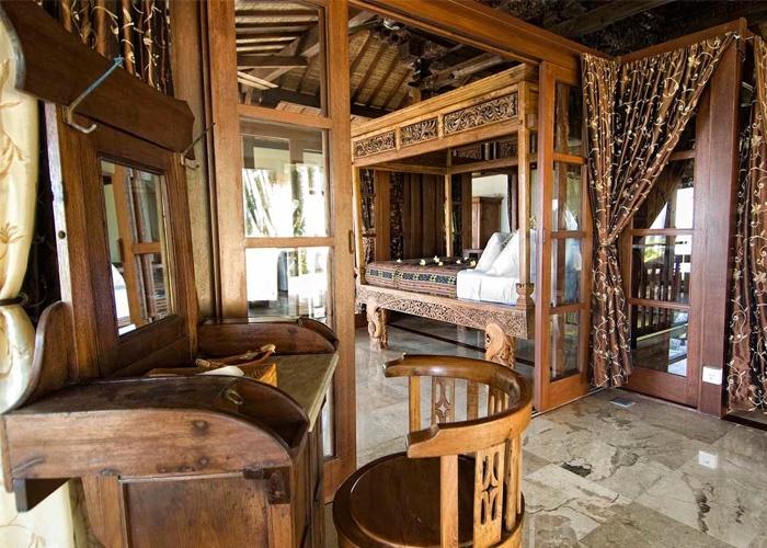 Villa Joglo « Villa Citakari  Bali, Indonesia