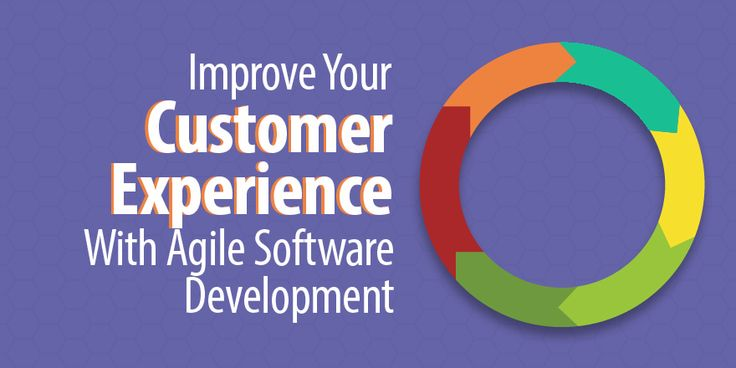 [GUEST] Improve Your Customer Experience with Agile Software Development