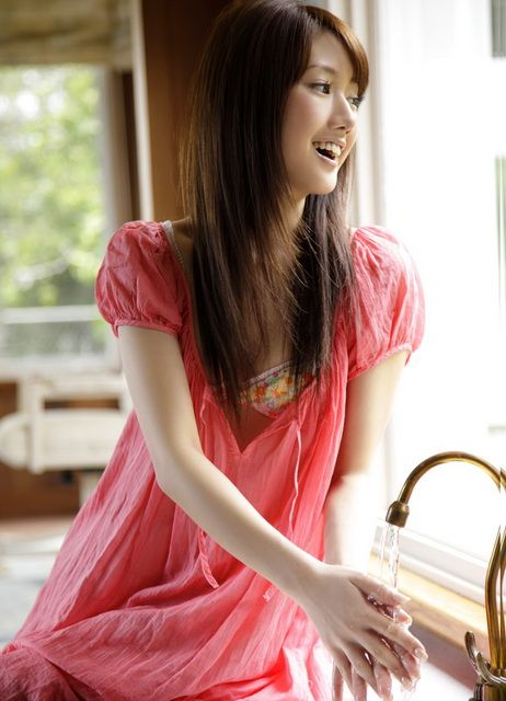 Hanako Takigawa - Image TV Gallery