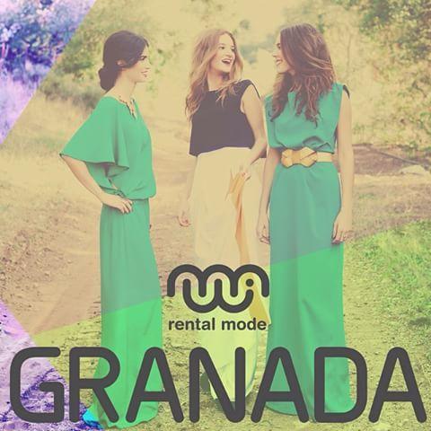 Ya os podemos dar la noticia! Por fin a principios de 2015 tendremos @rentalmode en GRANADA!! Muy pronto os daremos más información    #RentalModeGranada #Granada #alquilatulook #invitadaperfecta #moda #mujer #fashion #woman #style #estilo