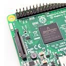 Raspberry Pi 3 Model B Board 1GB LPDDR2 BCM2837 Quad-Core Ras PI3 B,PI 3B,PI 3 B with WiFi&Bluetooth 2016 New(Element14 Version) #raspberrypi