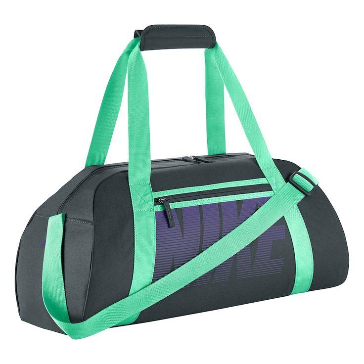2c04763f20e2 Nike Womens 22-Inch Gym Club Duffel Bag