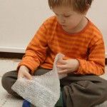 Has the time for bubble wrap come and gone?