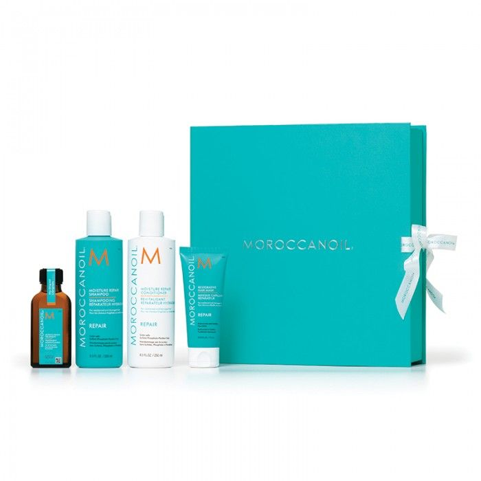 Moroccanoil Holiday Gift Collection - Repair Essentials