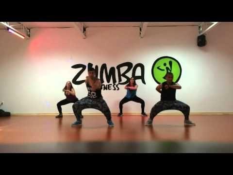 Vive Y Baila (Choreo&Lyrics) Maritza/Janettsy/Jalymar - Max Pizzolante Feat Beto Perez - YouTube