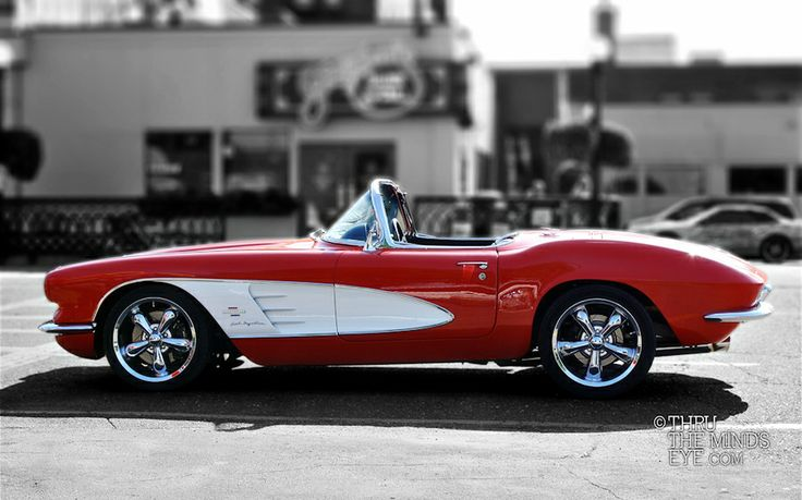Used Corvettes For Sale Near Me >> 625 best images about Color Splash on Pinterest | Pop of ...