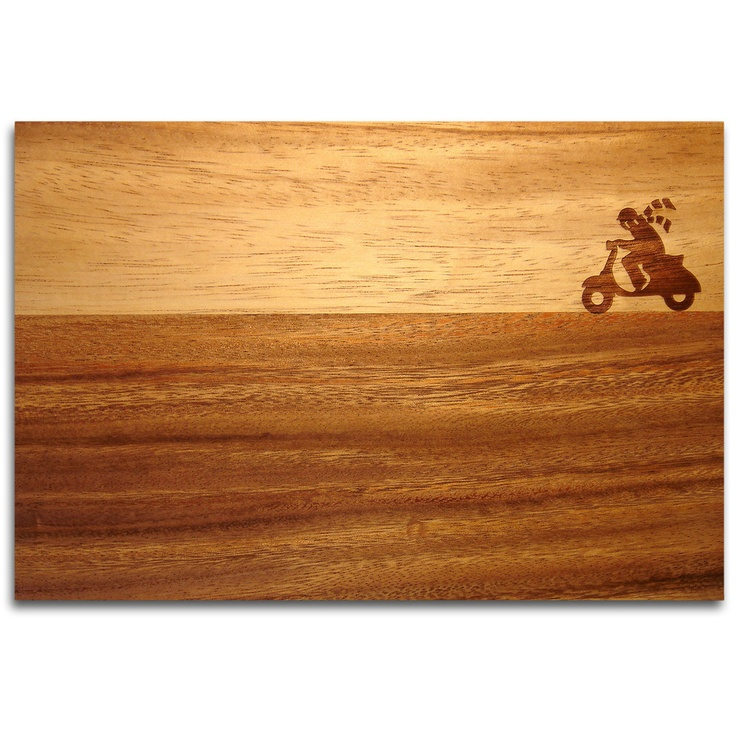 25 Best Unique Cutting Boards With Personality Images On