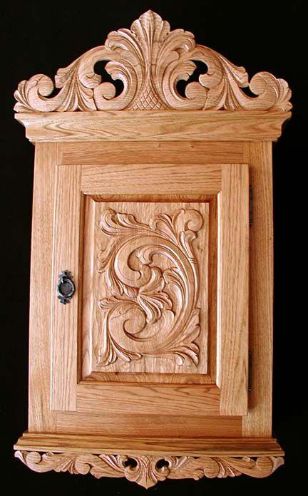 Norsk Wood Works -- For Sale odden