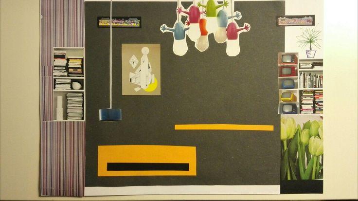Concept board II