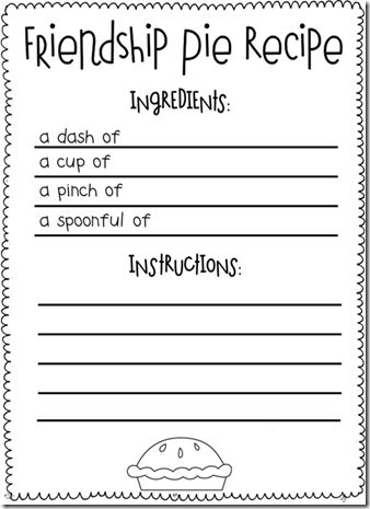 232 best Friendship activities images on Pinterest Counseling - friendship card template