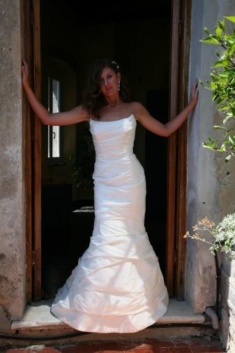 View Next: Wedding Dressses, Varsalona Wedding, Style, Dress 7307, Wedding Ideas, Weddings, Used Wedding Dresses