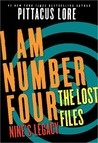 In I Am Number Four: The Lost Files: Nine's Legacy, discover the story behind Nine. Before meeting John Smith, aka Number Four, before being held prisoner, Nine was hunting down Mogadorians in Chicago with his CÊpan, Sandor. What happened there would change Nine forever...