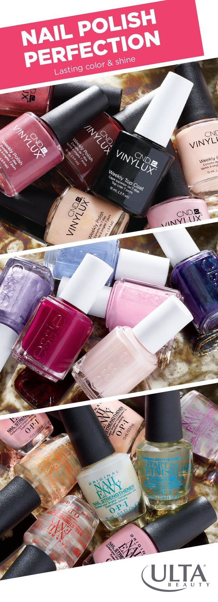 810 best Nailed it! images on Pinterest | Nail polish, Nail polishes ...