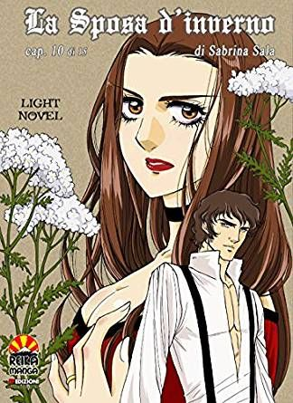 La Sposa d'inverno (cap 10): Light Novel Download Pdf Gratis