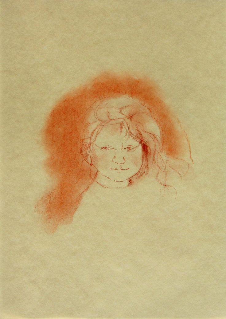 Portrait #A222