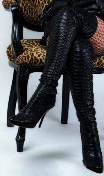 1000  images about Haute Thigh Boots For Hot Girls <3 on Pinterest ...