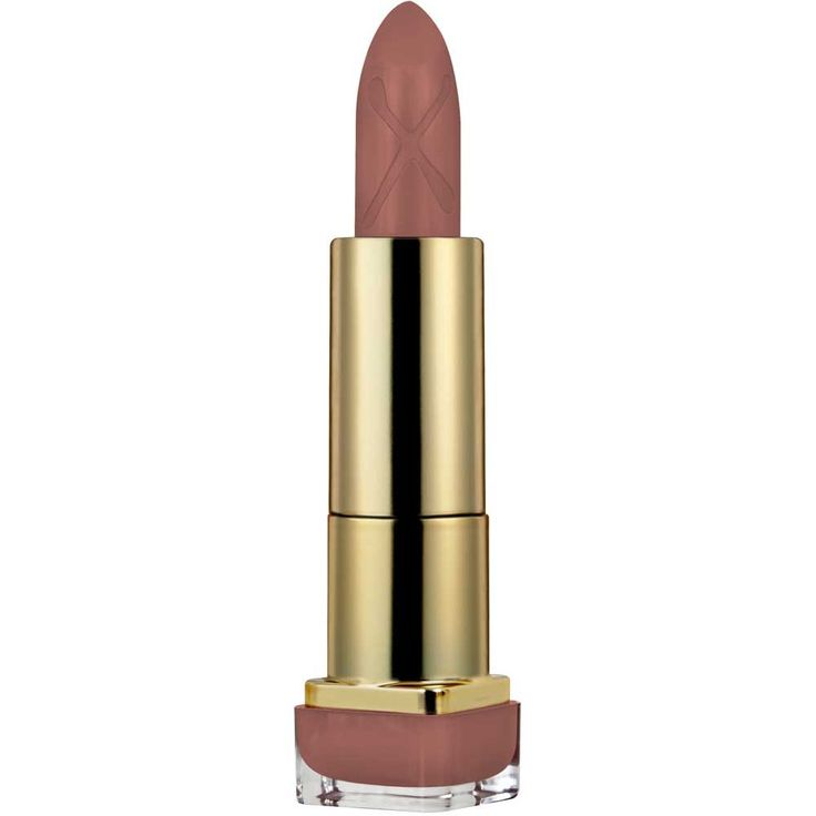 Max Factor Colour Elixir Lipstick 745 Burnt Caramel