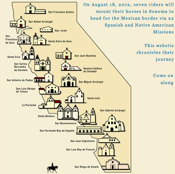127 best california missions images on pinterest california