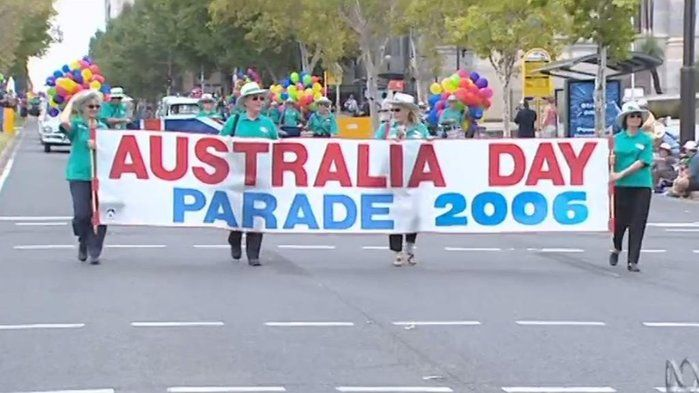 What's Australia Day all about? - History (3)