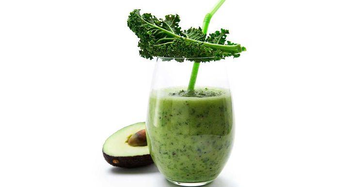 Her får du fylt på med antioksidanter og hele dagsbehovet for C-vitamin i bare en porsjon.