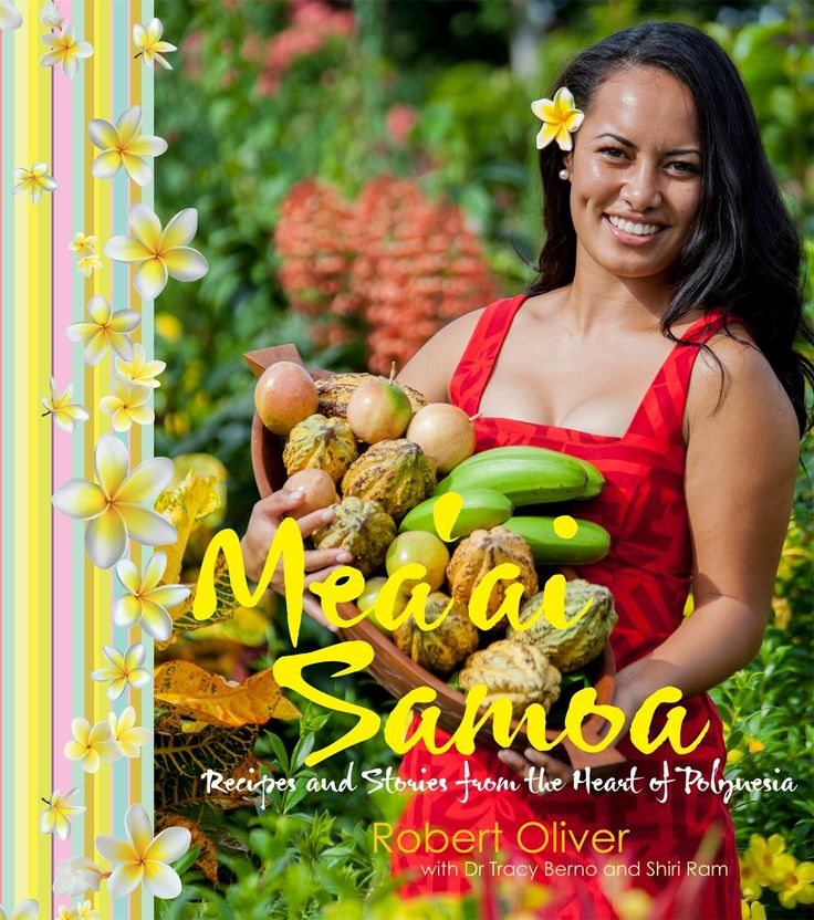 Come along on a culinary journey through the villages, homes and restaurants of Samoa.