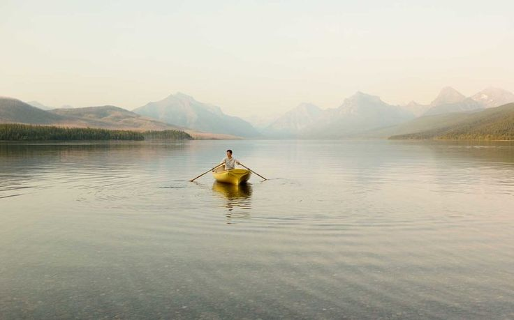 Montana — Lake McDonald   We went coast to coast to find the most romantic spots in the U.S. — Cailey Rizzo, Travel + Leisure ...