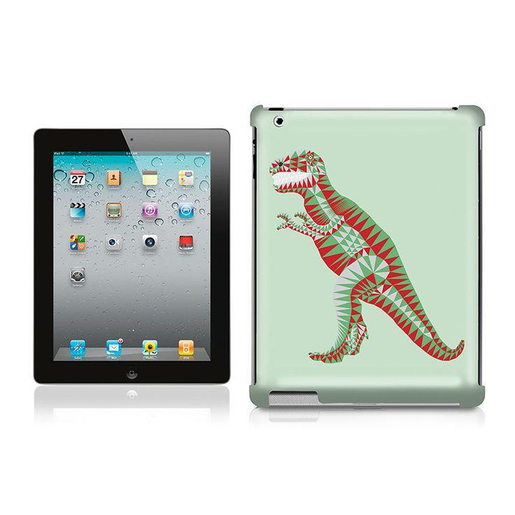 Luca Maggini - Dino -Cover IPhone 4/5 - 25€ Cover Ipad - 39€