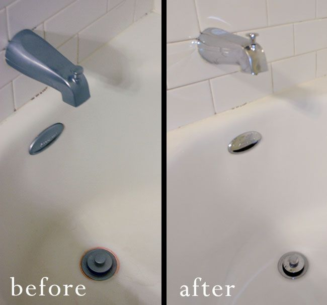How to deep clean your shower and bathtub, chemical-free! DIY shower cleaner recipe gets rid of dirt and soap scum