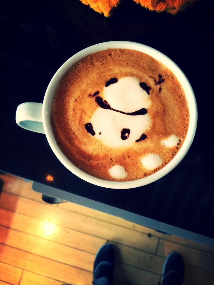 Latte Panda