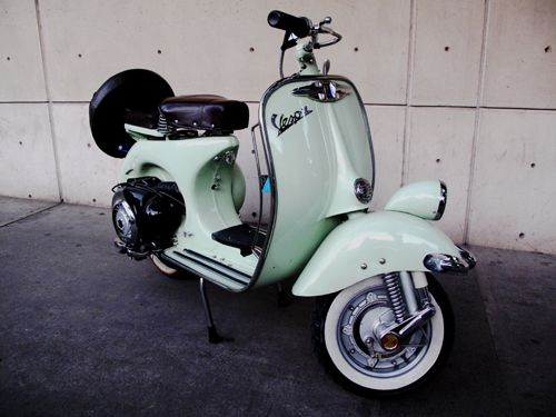 vespa verde agua tdf scooters pinterest vespa vespa retro and scooters. Black Bedroom Furniture Sets. Home Design Ideas