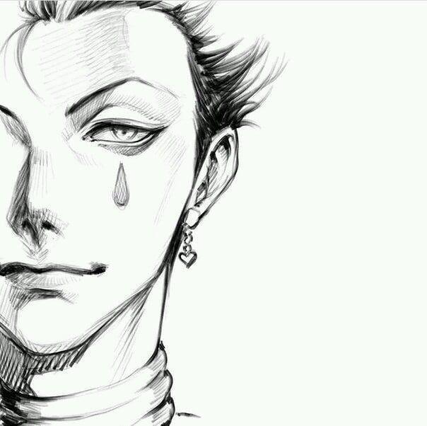 My First Love Dessin Animé Manga Hisoka Et Dessin Manga