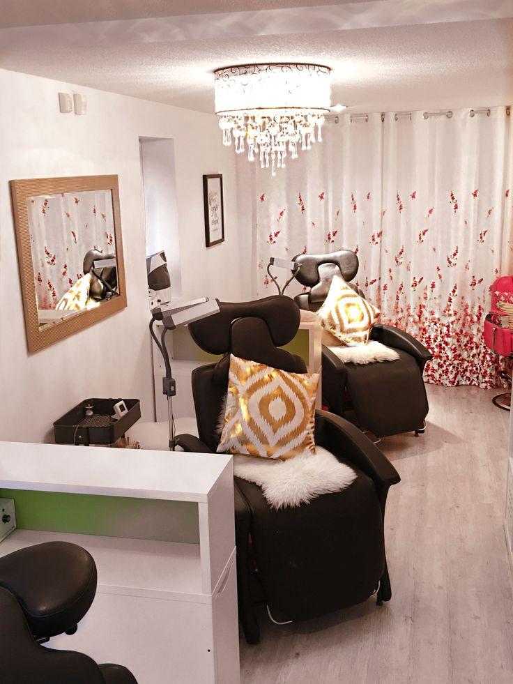#EyelashExtensionsNatural - Home salon, Eyelash extensions ...