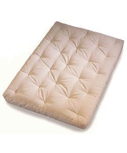 Pocketed Coil 8 Inch Futon Mattress By Gold Bond