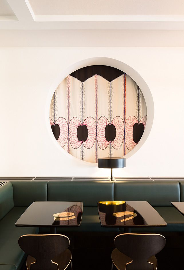 The latest phase in the ongoing revival of Brussels' Bozar Centre for Fine Arts is the launch of its street-facing café, Victor. Once again led by Gent-based Robbrecht and Daem - also behind the overhaul of the building's Henri Le Boeuf concert hall in...