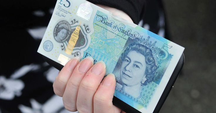 The new notes are now in circulation - but some serial numbers are attracting sky-high prices. Here's how to spot a special fiver