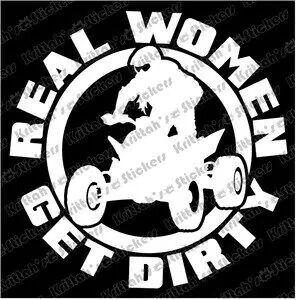 Real women!