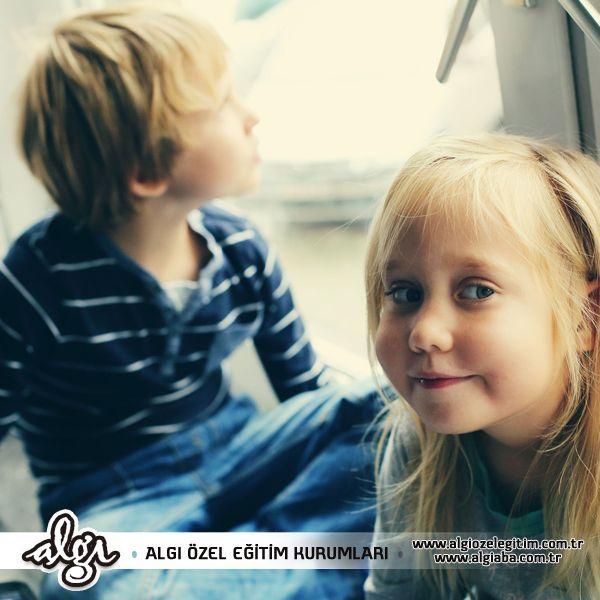Kardeşlerden birinde otizm varsa diğerinde olma olasılığı %2 ila %7 arasındadır. #otizm #otizmfarkındalığı #autism