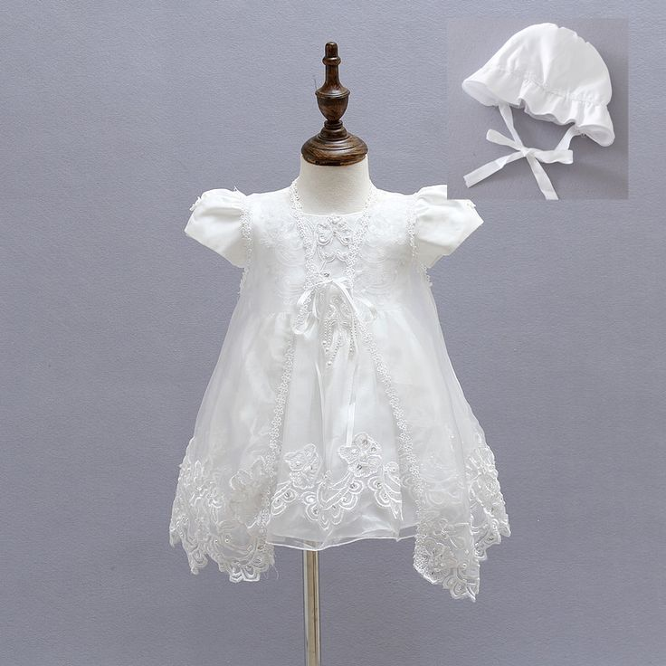 >> Click to Buy << Free Shipping DHL 3pcs/set wholesale retail baby girl dress infant baby girl dress chiffon baby dresses first birthday dress #Affiliate