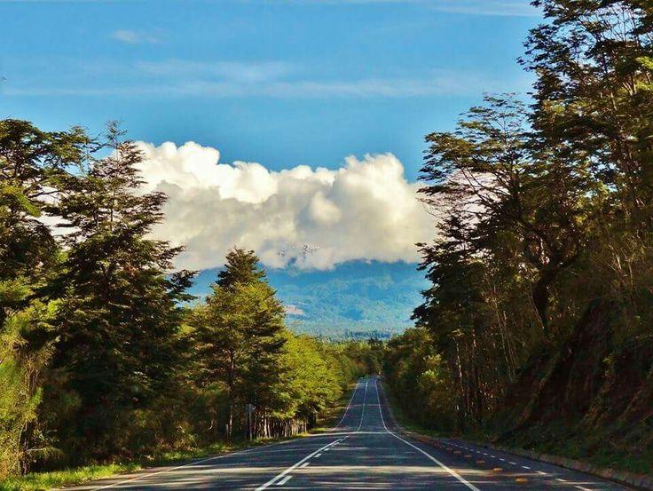 Entre Ensenada y Puerto Varas de Enrique Spencer