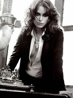 Keira Knightley,One of the most beautiful faces in the world
