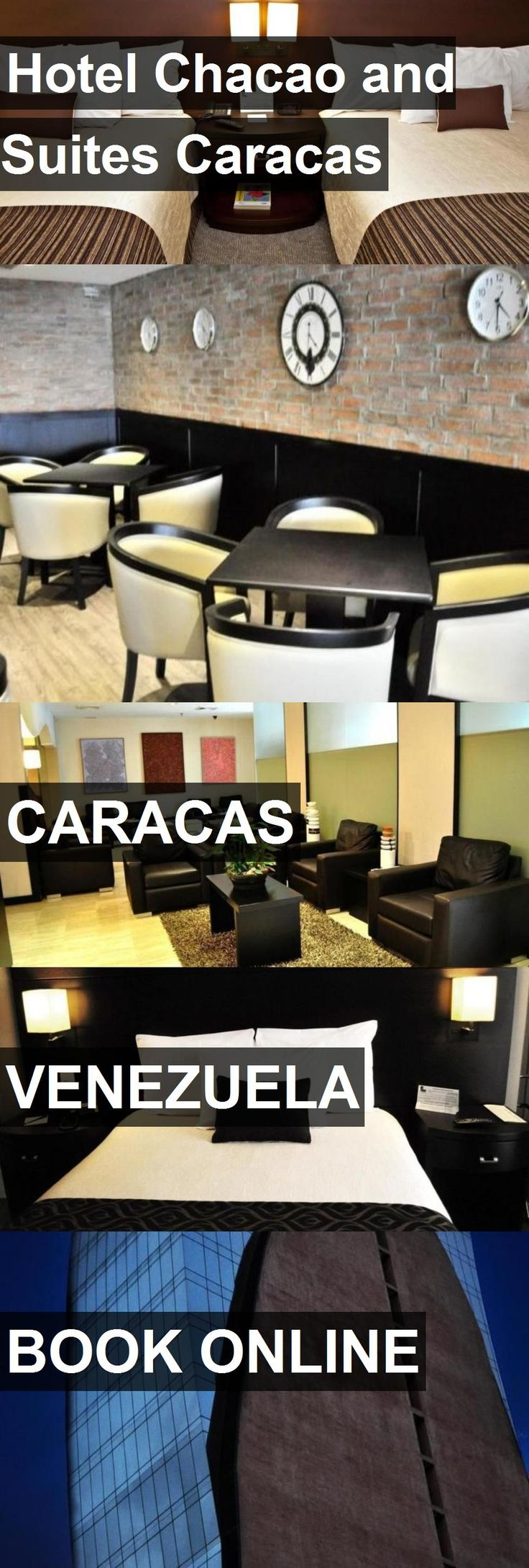 Hotel Chacao and Suites Caracas in Caracas, Venezuela. For more information, photos, reviews and best prices please follow the link. #Venezuela #Caracas #travel #vacation #hotel