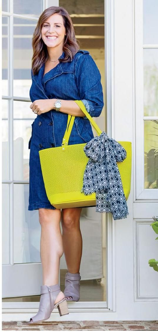 #ClippedOnIssuu from Thirty One Catalog 2016 - Spring | Summer
