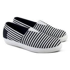 Varka 173 Sepatu Casual Sneakers Flat Wanita - Hitam