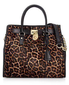 Michael Kors Leopard Print                                                                                                                                                                                 More http://feedproxy.google.com/fashiongobags1