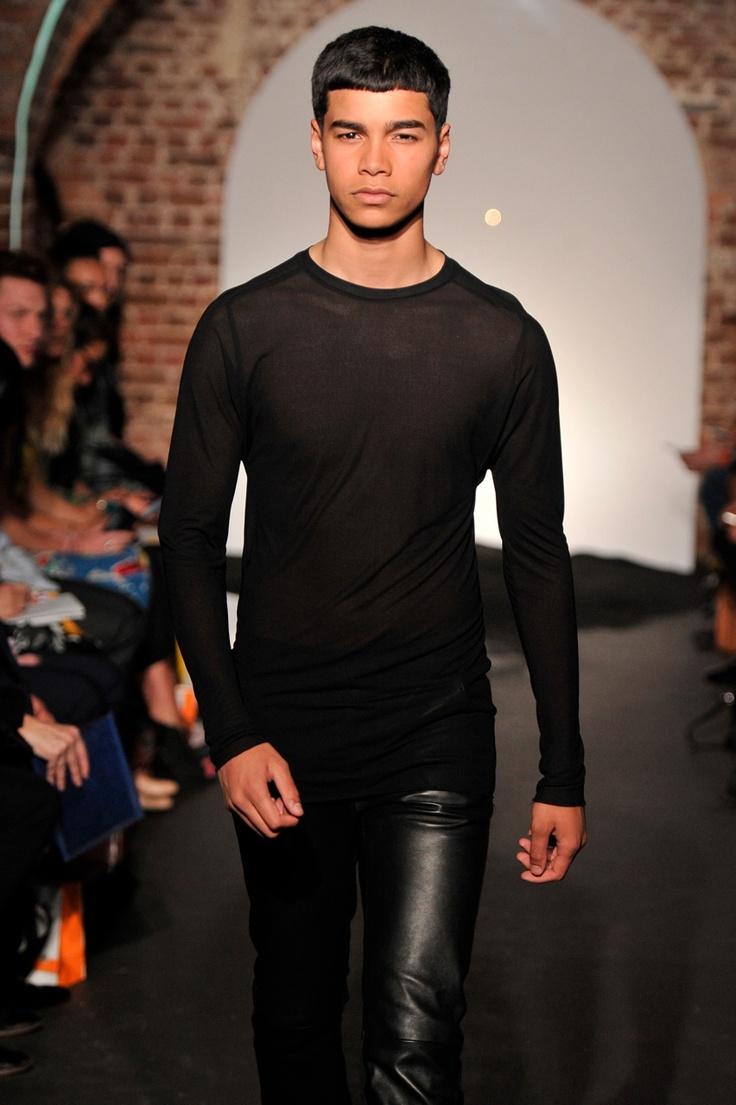 london collection | domingo rodriguez - ss2013: Ftape Domingo, Men Style, Rodriguez Ss13, Men Fashion, Mdlm Menswear, Rodriguez Man, Man Ss13, London Collection, Domingo Rodriguez