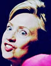 """Blog: """"Bill and Hillary Clinton have always been participants in the CIA MKULTRA program (now known as MARATHON). This report documents Hillary's crimes perpetrated against former CIA mind control slave Cathy O'Brien."""""""