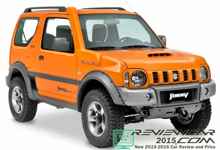 Suzuki Jimny 2015 - Suzuki Jimny 2015 – Although Suzuki possesses uncovered minor concerning probable powertrains, this stated in a very statement this iV-4 can be light-weight as well as boast some of the least expensive CO2 emissions throughout it is category. This manufacturing product will even element... - http://reviewcar2015.com/suzuki-jimny-2015/