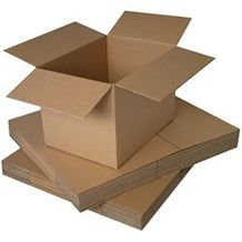 Industrial Corrugated Boxes Manufacturers